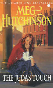 The Judas Touch by Meg Hutchinson (Paperback, 2001)