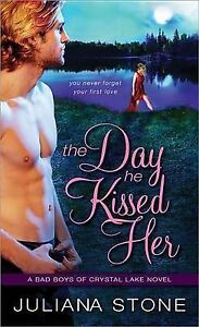 The-Day-He-Kissed-Her-by-Juliana-Stone-Paperback-softback-2014