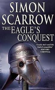 The-Eagle-039-s-Conquest-0747266301-Very-Good-Book