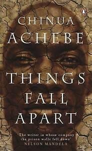 Things Fall Apart Chinua Achebe Penguin Modern Classics - Dunfermline, United Kingdom - Things Fall Apart Chinua Achebe Penguin Modern Classics - Dunfermline, United Kingdom
