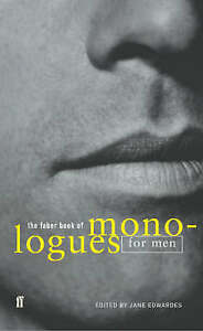 The-Faber-Book-of-Monologues-Men-by-Faber-amp-Faber-Paperback-2005