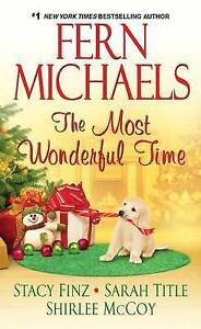 The Most Wonderful Time by Michaels, Fern -Paperback