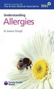 Allergies (Understanding) (Family Doctor Books), Joanne Clough, New Book