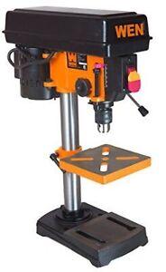 Drill press- New