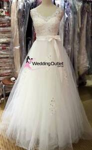 Wedding Bridal Gowns & Bridesmaid Dresses On Sale -  NEW