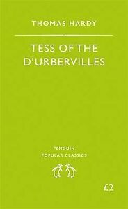fatalism in tess of the durbervilles a novel by thomas hardy Tess of the d'urbervilles by thomas hardy and a great selection of similar used, new and collectible books available now at abebookscom.