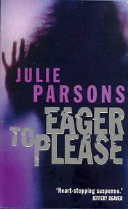 Very-Good-Eager-to-Please-Parsons-Julie-Book