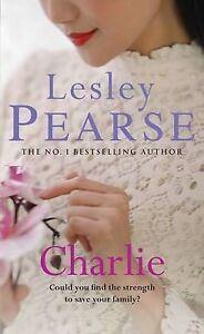 Charlie-Pearse-Lesley-Used-Good-Book