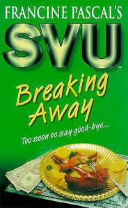 Breaking Away (Sweet Valley University), Good Condition Book, John, Laurie, ISBN