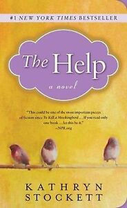 The-Help-by-Kathryn-Stockett-2011-Paperback