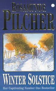 Winter Solstice by Rosamunde Pilcher (Paperback, 2001)
