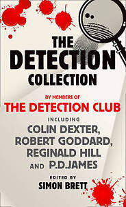 The Detection Collection, The Detection Club