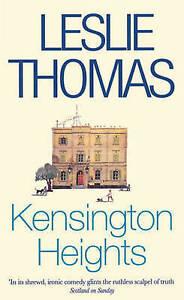 Kensington Heights, Leslie Thomas