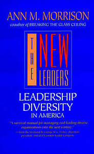 New Leaders P (@LSI): Leadership Diversity in America (J-B US non-Franchise Lea