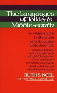 The Languages of Tolkien's Middle-Earth ...