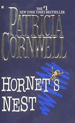 Hornet's Nest by Cornwell, Patricia D.