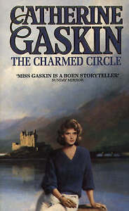 The-Charmed-Circle-by-Catherine-Gaskin-Paperback-1989