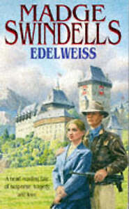Edelweiss,ACCEPTABLE Book