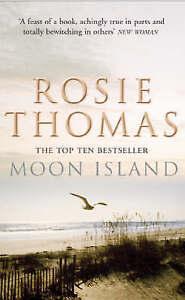 Thomas, Rosie Moon Island Very Good Book