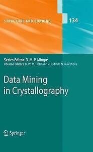 NEW Data Mining in Crystallography (Structure and Bonding)