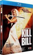 Kill Bill Blu Ray Steelbook