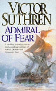 Suthren, Victor, Admiral Of Fear, Very Good Book