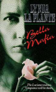 Bella-Mafia-Lynda-La-Plante-Paperback-Book-Acceptable-9780330315388