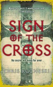 Chris-Kuzneski-Sign-of-the-Cross-Book