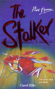 The Stalker (Point Horror), Carol Ellis | Paperback Book | Good | 9780590190497