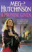 Meg Hutchinson Books