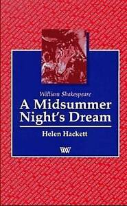 Midsummer Night's Dream (Writers and Their Work (Paperback)) by Hackett, Helen