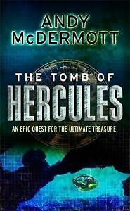 The-Tomb-of-Hercules-Wilde-Chase-ExLibrary