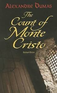 Dover Value Editions: The Count of Monte Cristo by Alexandre Dumas (2007,...