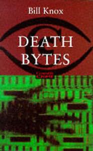 Death Bytes by Bill Knox