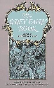 The-Grey-Fairy-Book-von-Lang-Andrew-Lang-1967-Taschenbuch