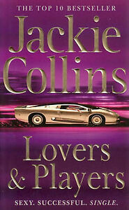 Jackie-Collins-Lovers-and-Players-Book