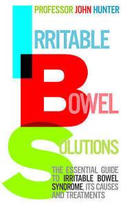 Irritable-Bowel-Solutions-Essential-Guide-Irritable-Bowel-by-Hunter-John-NEW
