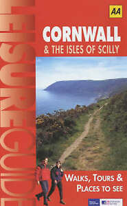 Cornwall-and-the-Isles-of-Scilly-by-Des-Hannigan-Paperback-2002
