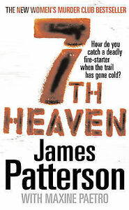 7th-Heaven-Womens-Murder-Club-7-James-Patterson-Book