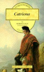 Catriona (Wordsworth Classics), Stevenson, Robert Louis, Very Good Book