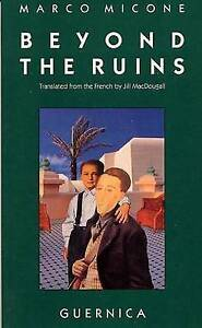 Beyond the Ruins by Marco Micone (Paperback, 1994)