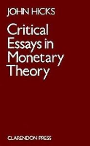 critical essays in planning theory