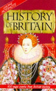 History of Britain by Lisa Miles, Anne M...