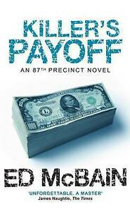 Killer-039-s-Payoff-by-Ed-McBain-Paperback-2009