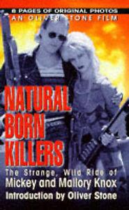 Natural-Born-Killers-Good-Condition-Book-Hamsher-Jane-August-John-ISBN-978