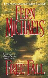Free Fall by Fern Michaels (Paperback, 2014)