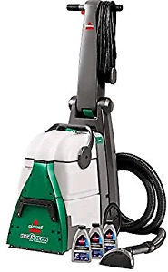Bissell big green professional carpet cleaner new.
