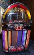 Antique Jukebox