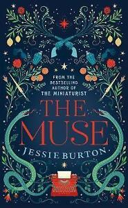 The Muse by Jessie Burton (Paperback, 2016)