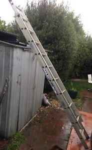 Bailey 120kg galaxy 10 extension ladder Cranbourne Casey Area Preview